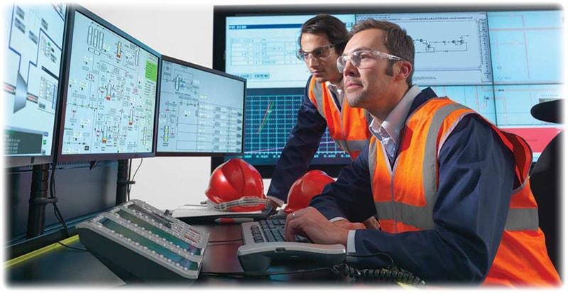 Системы автоматизации проектирование монтаж установка